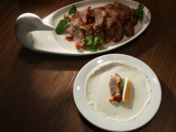 Chuyên trang Mỹ công bố 50 món ăn dù có phải bay vạn dặm cũng nên thử 1 lần trong đời, Việt Nam có 1 món được gọi tên! - Ảnh 46.
