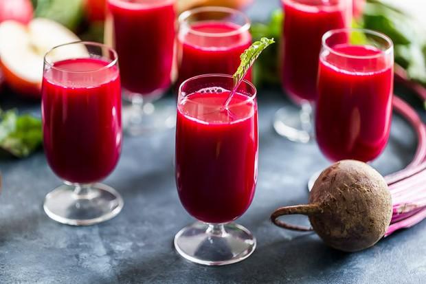 Nước thần của Meo Meo hóa ra lại là thứ nước đỏ lòm chứa vô vàn lợi ích cho cả sức khỏe lẫn nhan sắc - Ảnh 4.