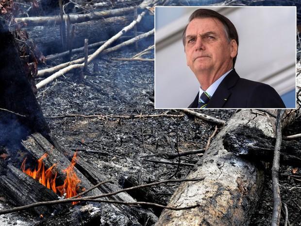 Thảm họa của thế kỉ 21: Rừng Amazon có thể tự dập lửa nhưng bị chính con người bức tử và sự trả thù của thiên nhiên sẽ vô cùng tàn khốc - Ảnh 3.