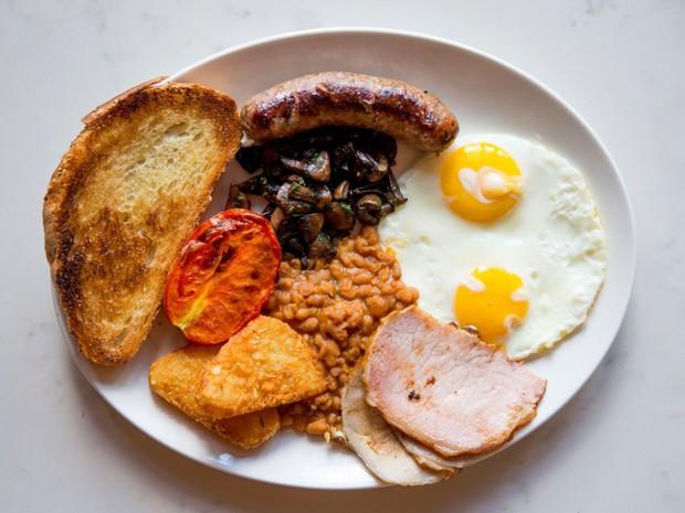 Chuyên trang Mỹ công bố 50 món ăn dù có phải bay vạn dặm cũng nên thử 1 lần trong đời, Việt Nam có 1 món được gọi tên! - Ảnh 6.