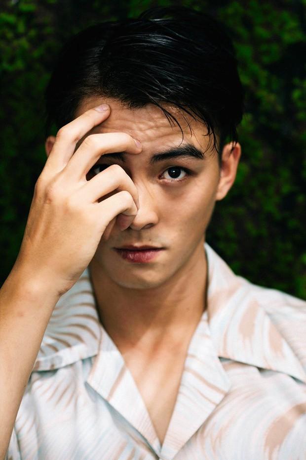 Xuất hiện mỹ nam 9x khiến Mai Phương Thúy điêu đứng vì quá đẹp trai, còn muốn nhận làm con nuôi - Ảnh 3.