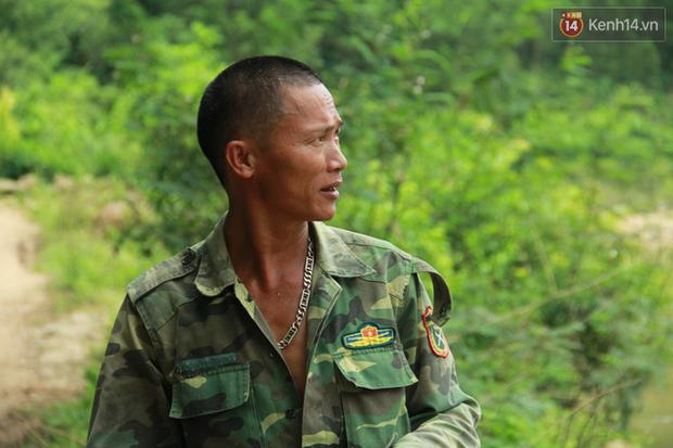 """Về vùng cao Bắc Giang nhìn người dân quanh năm vượt sông, lội suối để ra khỏi """"lũy tre làng"""" - Ảnh 18."""