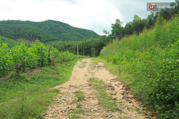 """Về vùng cao Bắc Giang nhìn người dân quanh năm vượt sông, lội suối để ra khỏi """"lũy tre làng"""" - Ảnh 13."""