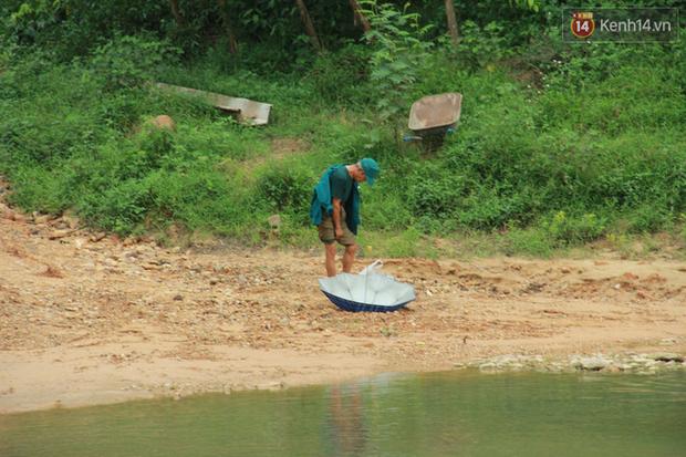 """Về vùng cao Bắc Giang nhìn người dân quanh năm vượt sông, lội suối để ra khỏi """"lũy tre làng"""" - Ảnh 10."""