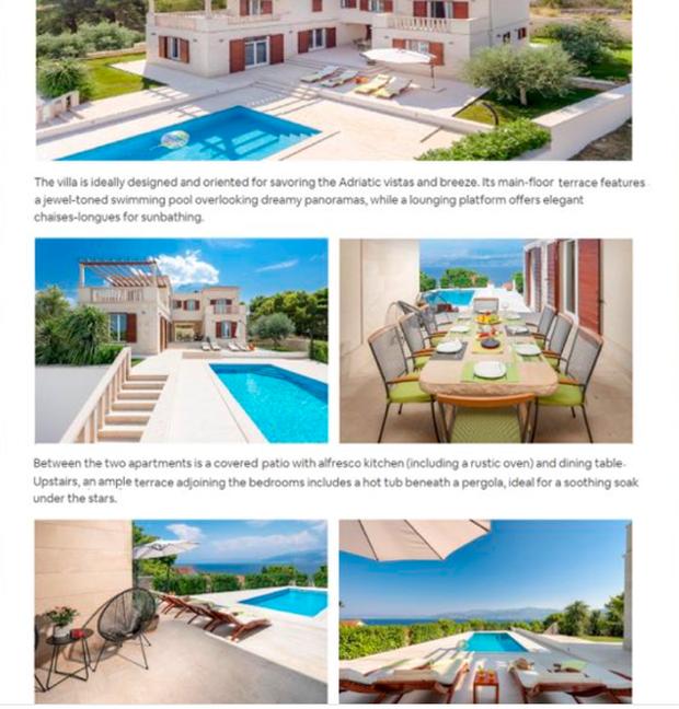 Khách chi 7.000 đô thuê villa để rồi nhận lại… một bãi đất trống, nhưng sự lơ là của web đặt phòng online mới gây sốc hơn - Ảnh 3.