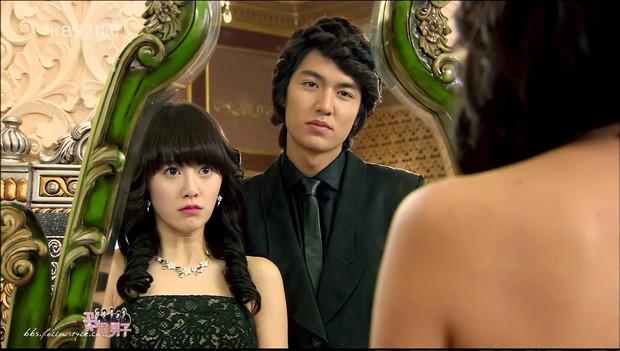 Netizen ủng hộ Goo Hye Sun, triệu hồi Lee Min Ho cùng dàn trai đẹp F4 đá gã chồng tù túng? - Ảnh 9.