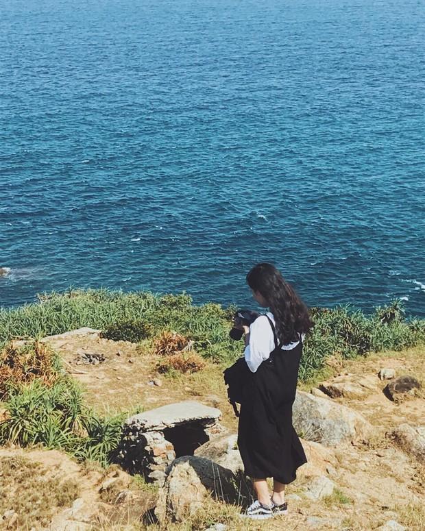 Đà Nẵng xuất hiện hồ bơi giữa biển đẹp y hệt nước ngoài, dân tình hớn hở rủ nhau đi sớm trước khi ai cũng biết chỗ này - Ảnh 22.