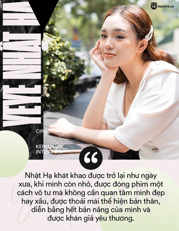 """Yeye Nhật Hạ nói về tình yêu của đời mình: """"Trước khi gặp anh cuộc đời của tôi màu hồng, gặp rồi anh mang cho tôi màu đen"""" - Ảnh 9."""