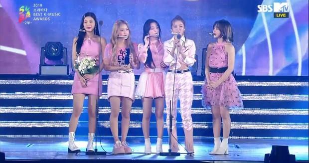 Tổng kết Soribada 2019: BTS không dự cũng có Daesang, 100% nghệ sĩ đi đều có phần mang về! - Ảnh 2.