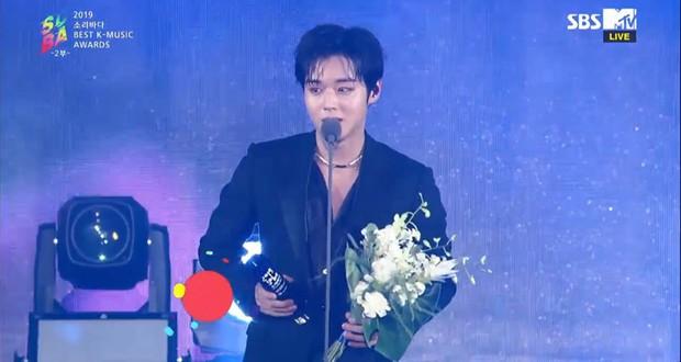 Tổng kết Soribada 2019: BTS không dự cũng có Daesang, 100% nghệ sĩ đi đều có phần mang về! - Ảnh 4.