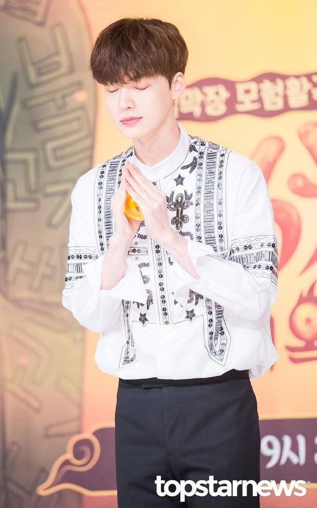 Lùm xùm hậu ly hôn Goo Hye Sun, Ahn Jae Hyun sẽ bị cắt khỏi show thực tế? - Ảnh 5.