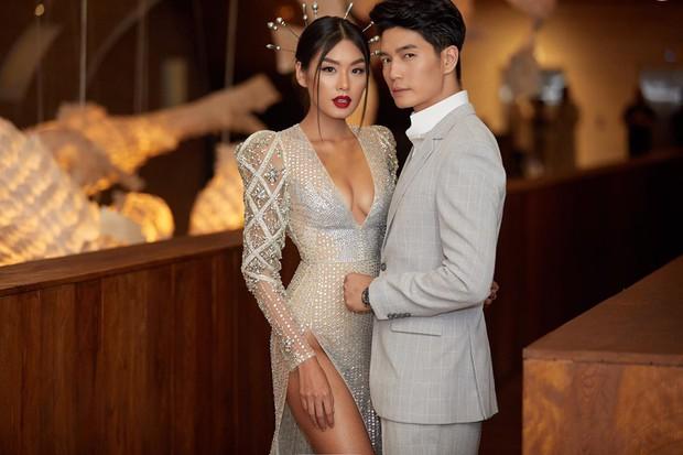 Cùng phá tan tành dress code của Elle Style Awards, nào ngờ Hari Won phải chào thua một cô nàng bốc lửa - Ảnh 6.