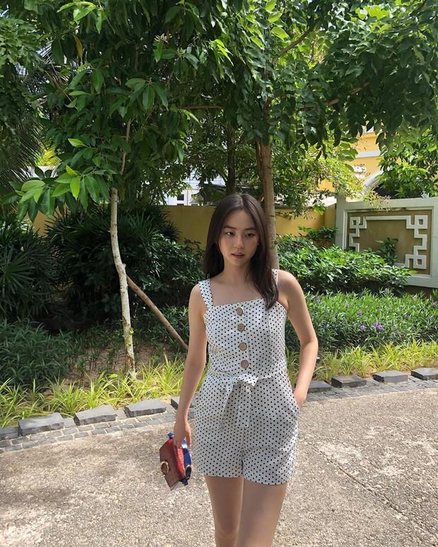 Mỹ nhân Sohee (Wonder Girls) khoe ảnh du lịch Phú Quốc: Quá xinh, debut 12 năm rồi mà vẫn hack tuổi khó tin - Ảnh 1.