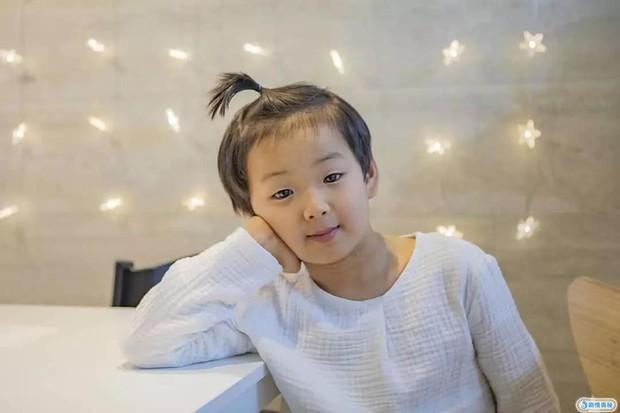 Dàn nhóc tỳ cực phẩm nhà sao Hàn: Nhan sắc xuất chúng thế này, idol và diễn viên tương lai đây chứ đâu? - Ảnh 21.