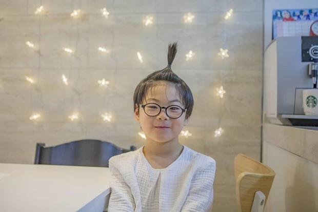 Dàn nhóc tỳ cực phẩm nhà sao Hàn: Nhan sắc xuất chúng thế này, idol và diễn viên tương lai đây chứ đâu? - Ảnh 22.