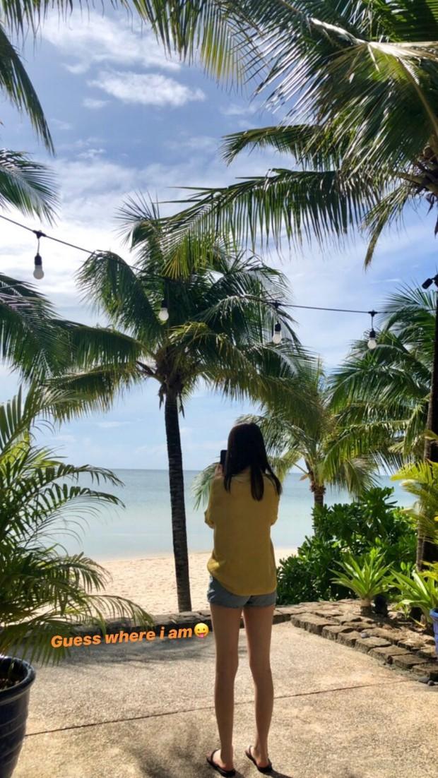 Mỹ nhân Sohee (Wonder Girls) khoe ảnh du lịch Phú Quốc: Quá xinh, debut 12 năm rồi mà vẫn hack tuổi khó tin - Ảnh 3.