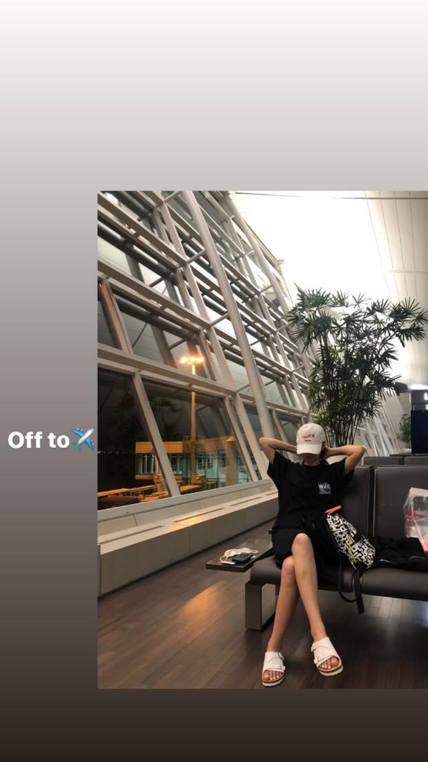 Mỹ nhân Sohee (Wonder Girls) khoe ảnh du lịch Phú Quốc: Quá xinh, debut 12 năm rồi mà vẫn hack tuổi khó tin - Ảnh 4.