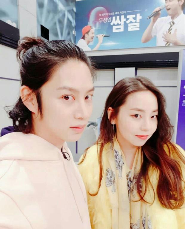 Mỹ nhân Sohee (Wonder Girls) khoe ảnh du lịch Phú Quốc: Quá xinh, debut 12 năm rồi mà vẫn hack tuổi khó tin - Ảnh 5.