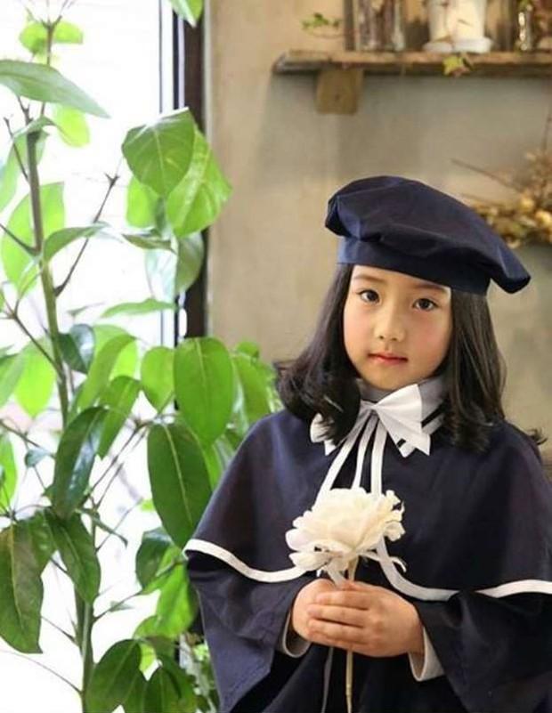 Dàn nhóc tỳ cực phẩm nhà sao Hàn: Nhan sắc xuất chúng thế này, idol và diễn viên tương lai đây chứ đâu? - Ảnh 8.