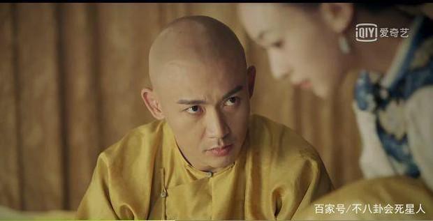 4 diễn viên Hoa Ngữ từng làm vua nhà Thanh: Trai trẻ Hoắc Kiến Hoa thua xa tình già của Tôn Lệ? - Ảnh 7.