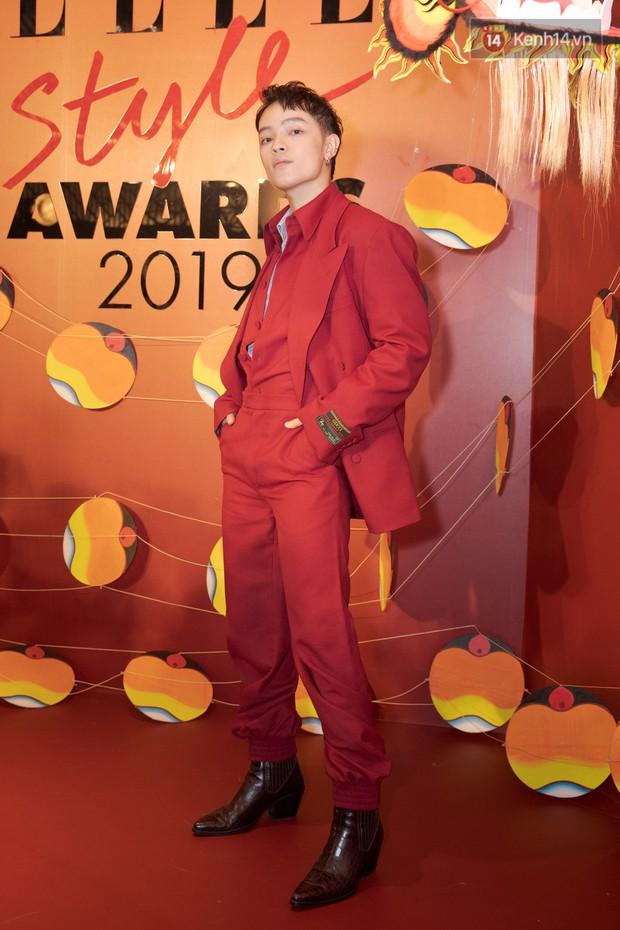 Thảm đỏ Elle Style Awards: chị đại Mỹ Tâm giản đơn giữa những đàn em chặt chém như Tiểu Vy, Jolie Nguyễn, Châu Bùi - Ảnh 26.