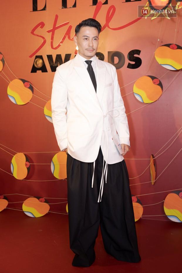 Thảm đỏ Elle Style Awards: chị đại Mỹ Tâm giản đơn giữa những đàn em chặt chém như Tiểu Vy, Jolie Nguyễn, Châu Bùi - Ảnh 29.