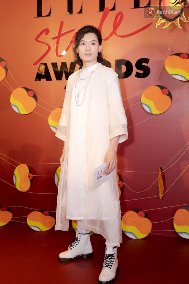 Thảm đỏ Elle Style Awards: chị đại Mỹ Tâm giản đơn giữa những đàn em chặt chém như Tiểu Vy, Jolie Nguyễn, Châu Bùi - Ảnh 30.