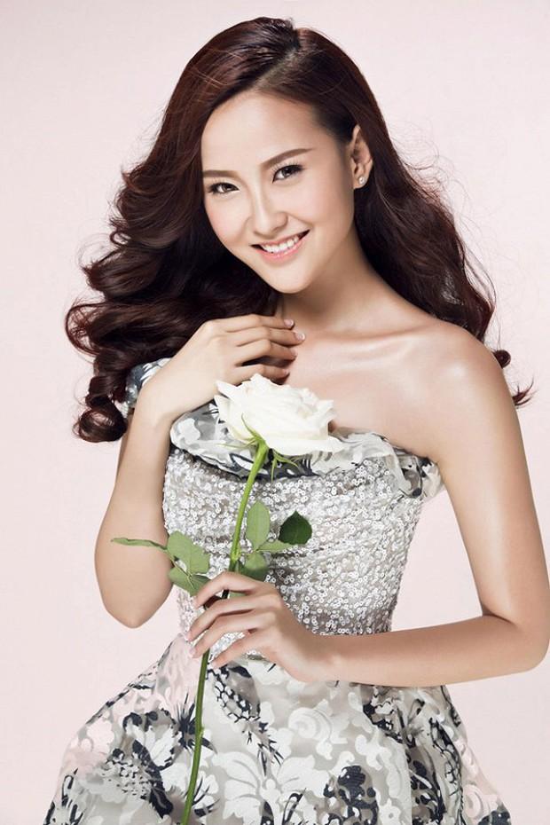 Xôn xao hình ảnh Hoa hậu Hoàn cầu Khánh Ngân lộ body phát tướng đến mức khó lòng nhận ra - Ảnh 4.