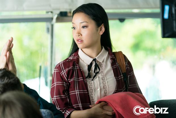 Từ đứa trẻ mồ côi được nhận nuôi đến diễn viên đóng phim X-men, Alita, cô gái gốc Việt này muốn giúp nhiều phụ nữ Cần Thơ qua Mỹ học tập - Ảnh 2.