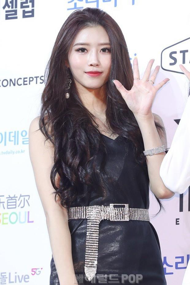 Siêu thảm xanh ngày 2: Red Velvet gây sốc với váy thảm họa, tài tử Vì sao đưa anh tới dẫn đầu dàn diễn viên đọ sắc idol - Ảnh 14.