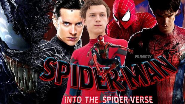 Rộ tin dì ghẻ Sony đã chốt thoả thuận với nhà Chuột: Spider-Man vẫn ở với mẹ đẻ Marvel, Disney lời thêm Venom? - Ảnh 4.