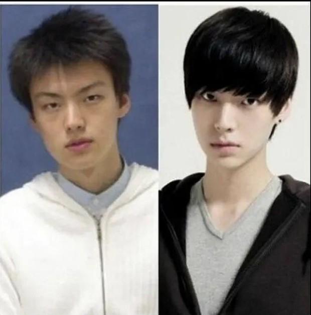 Giữa bê bối ly hôn, ảnh quá khứ gây bão của Goo Hye Sun khiến Cnet thốt lên Ahn Jae Hyun không xứng với nhan sắc này - Ảnh 8.