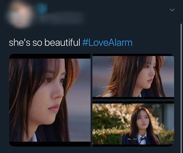 Love Alarm: Kim So Hyun đang có bồ vẫn bị trai đẹp nhất trường đè ra hôn giữa hẻm! - Ảnh 4.