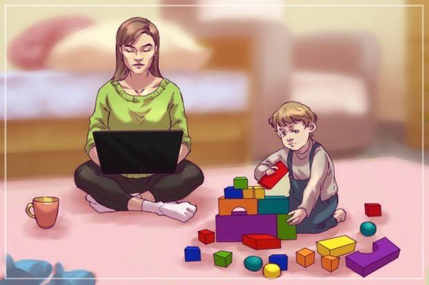 10 sai lầm nuôi dạy con khiến hầu hết cha mẹ phải hối hận - Ảnh 1.