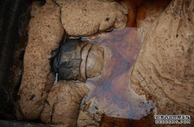 Bí ẩn về thi thể còn nguyên vẹn trong ngôi mộ cổ nghìn năm ở Trung Quốc, danh tính được xác định là tuyệt thế giai nhân thời Hán - Ảnh 1.