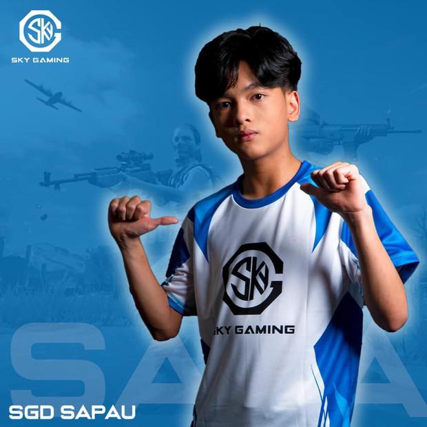 SGD PUBG hoàn tất đội hình khủng với tuyển thủ tay to MeoU, sẵn sàng công phá PUBG Vietnam Series 2019 – Phase 3 - Ảnh 3.