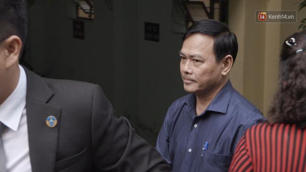 Ông Nguyễn Hữu Linh nộp đơn kháng cáo ngay sau khi bị toà tuyên án 18 tháng tù giam vì tội dâm ô với trẻ em - Ảnh 2.