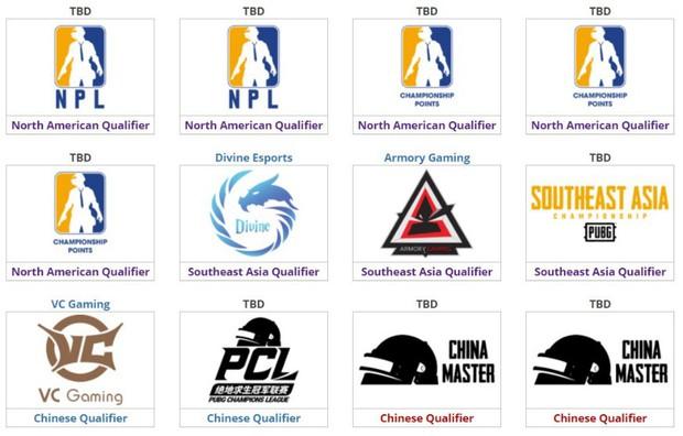 Divine Esports sẽ là cái tên đầu tiên của Việt Nam góp mặt tại giải đấu PUBG lớn nhất hành tinh PUBG GLOBAL CHAMPIONSHIP 2019 - Ảnh 2.