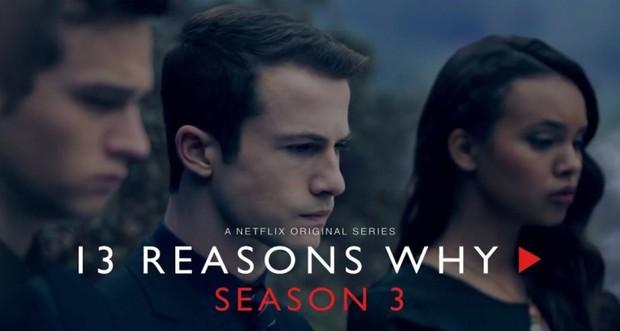 Review 13 Reasons Why 3: Chán rồi, xem mãi khổ lắm, không hiểu Netflix cố đấm ăn được gì nữa! - Ảnh 1.