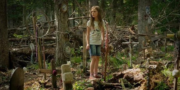 The Girl Who Loved Tom Gordon của Stephen King được chuyển thể, lại sắp có thêm một kiệt tác như IT rồi! - Ảnh 2.