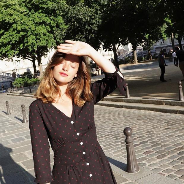 """4 kiểu tóc """"ruột"""" của phụ nữ Pháp: Đơn giản đến lộn xộn mà sao vẫn sang chảnh đến thế! - Ảnh 4."""