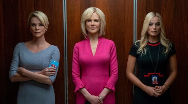 3 lý do bạn không thể bỏ lỡ Bombshell: Bộ ba chị đại Charlize Theron, Nicole Kidman, Margot Robbie vạch trần bê bối tình dục chấn động - Ảnh 6.