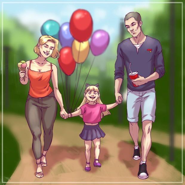 10 sai lầm nuôi dạy con khiến hầu hết cha mẹ phải hối hận - Ảnh 8.