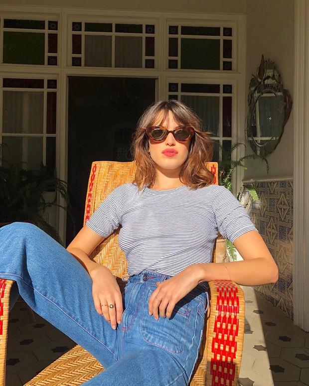 """4 kiểu tóc """"ruột"""" của phụ nữ Pháp: Đơn giản đến lộn xộn mà sao vẫn sang chảnh đến thế! - Ảnh 9."""