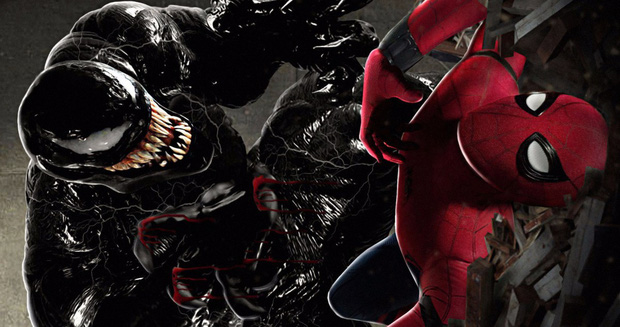 Rộ tin dì ghẻ Sony đã chốt thoả thuận với nhà Chuột: Spider-Man vẫn ở với mẹ đẻ Marvel, Disney lời thêm Venom? - Ảnh 2.
