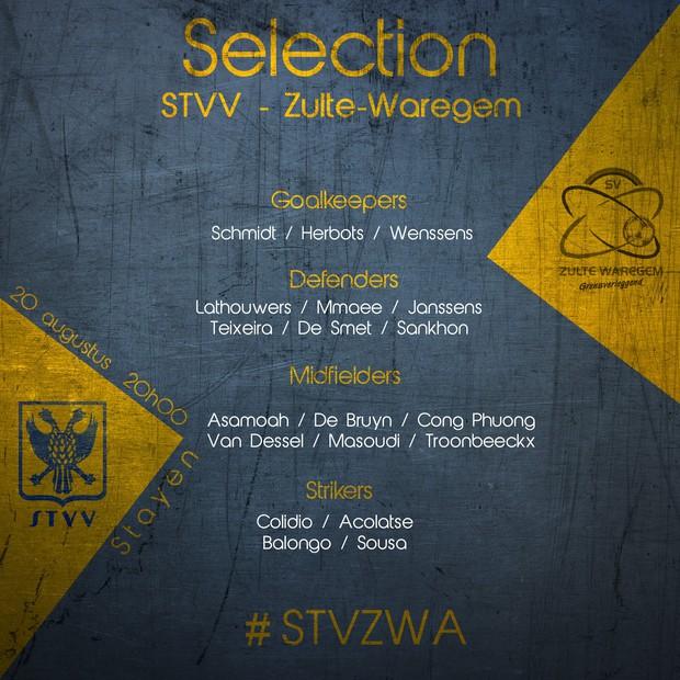 Công Phượng bất ngờ lên tiếng khuyên fan hạn chế bình luận trên fanpage STVV, tránh tiếng xấu bay xa từ Hàn sang Bỉ - Ảnh 2.
