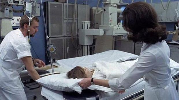 Diễn viên đóng phim kinh dị nổi tiếng mọi thời đại - 'Quỷ Ám' cuối cùng lại trở thành sát nhân giết người hàng loạt ngoài đời thật - Ảnh 2.