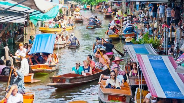 Chuyên trang Mỹ công bố 15 thành phố kênh đào đẹp nhất thế giới, thật bất ngờ có 1 cái tên đến từ Việt Nam! - Ảnh 14.
