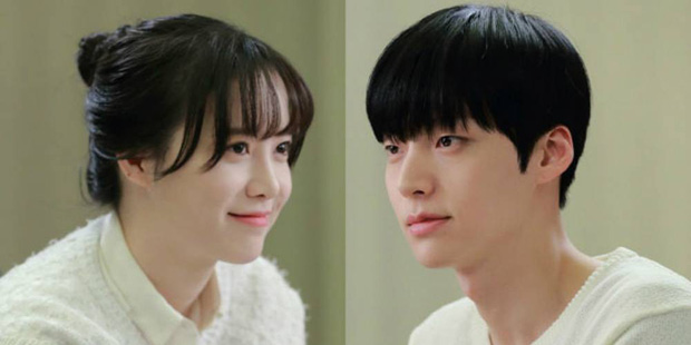 """5 nữ sinh từng gây thương nhớ trong phim Hàn: Người bị chồng bỏ vì """"không có ngực"""", kẻ thăng hạng nhan sắc đến khó tin - Ảnh 2."""