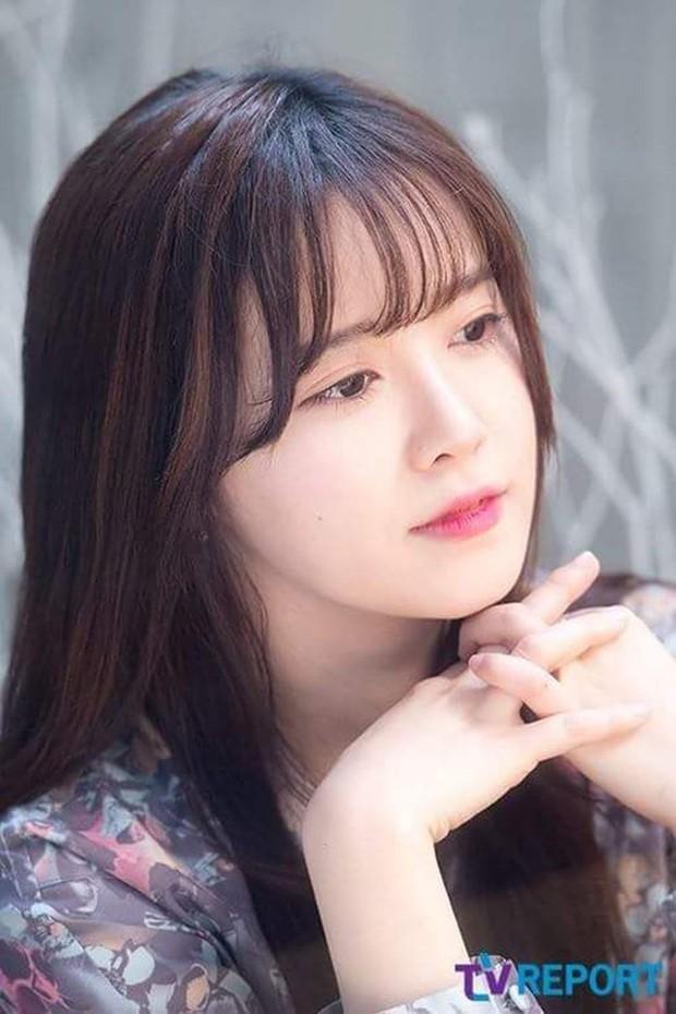 Goo Hye Sun kể chuyện rời YG sang công ty mới vì Ahn Jae Hyun: Bị lạnh nhạt, phải đọc báo để biết chồng làm gì - Ảnh 1.